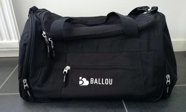 ballou bag