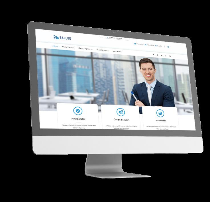webbsida
